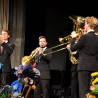 Jubiläumsfeier zum 50. Jahrestag der Namensgebung durch Otto Hahn