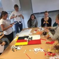 Schüleraustausch mit Polen – Der Gegenbesuch in Landau vom 18. bis 24. September 2017