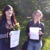 Schülerinnentag an der TU Kaiserslautern