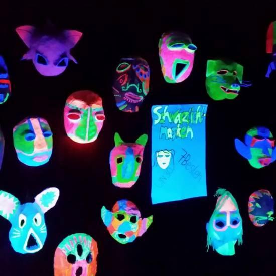 Licht- und Kreativnacht 2018