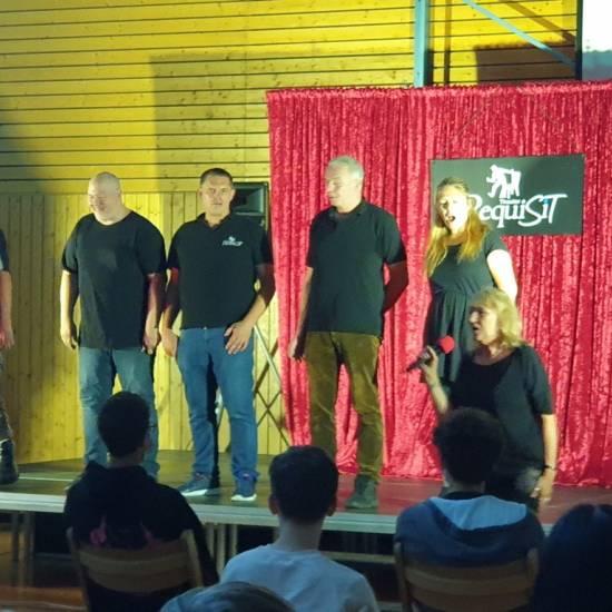 Theater RequiSiT – Suchtprävention